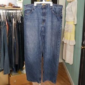 Foundry Jean's Size 44x 34